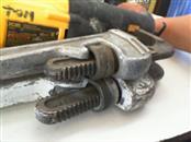 "DIAMALLOY Wrench 24"" ADJUSTABLE WRENCH"
